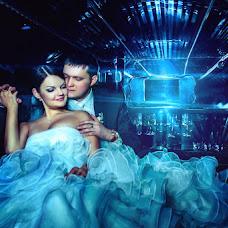 Wedding photographer Vladimir Rodionov (vrodionov). Photo of 03.04.2013