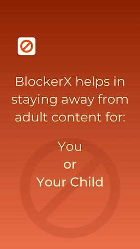 BlockerX-Porn Blocker/Website Blocker for Studying Apk 1