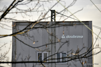 Photo: Der lt. Medienberichten seit August 2013 insolvente Anlagenbauer, die tschechische Doubrava Industrieanlagenbau GmbH steht seit Kurzem in 100-prozentigem Eigentum der FMT Gruppe mit Hauptsitz in Wels/Österreich http://www.fmt.biz
