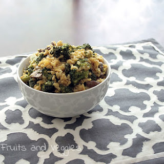 Vegan Broccoli Rice Casserole Recipes