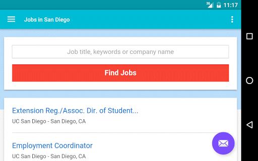 Jobs in San Diego, CA, USA  screenshots 7
