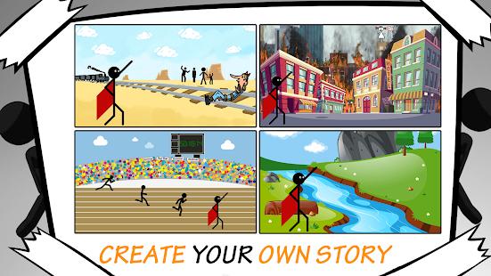 Superhero Cartoon Maker : Animated Story Creator - Apps on ...