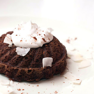 """AIP """"Chocolate"""" Cake from The Paleo AIP Instant Pot Cookbook"""