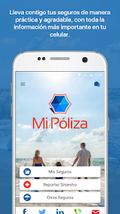 Mi póliza- screenshot thumbnail