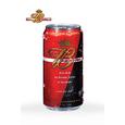 Logo of Anheuser-Busch Bud Extra