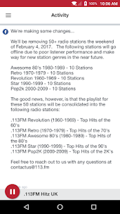 .113FM Hitz UK - náhled