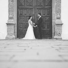 Wedding photographer Jiri Horak (JiriHorak). Photo of 26.01.2017