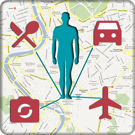 Find Places Nearby Your Area Android APK Download Free By Flying Code