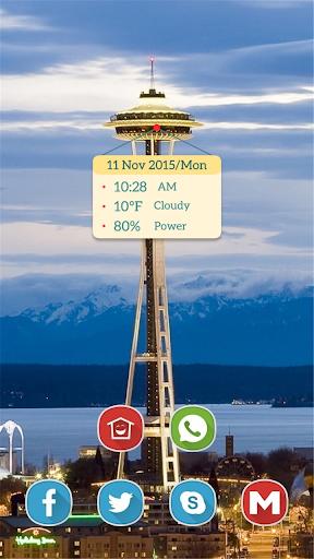 City Tower