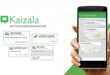 How to enable notification for Microsoft Kaizala Mobile App