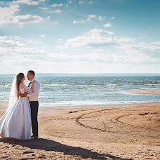 Wedding photographer Aliya Azamaeva (Spring-Swallow). Photo of 12.12.2016