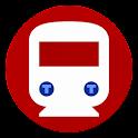 Toronto TTC Streetcar - MonTr… icon