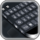Black Style Keyboard Theme