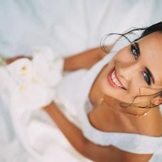 Wedding photographer Aleksandr Khalimon (Khalimon). Photo of 24.09.2016