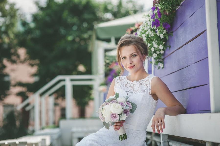 Svatební fotograf Andrey Sbitnev (sban). Fotografie z 17.10.2016