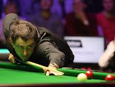 Ronnie O'Sullivan plaatst zich op indrukwekkende wijze voor de finale