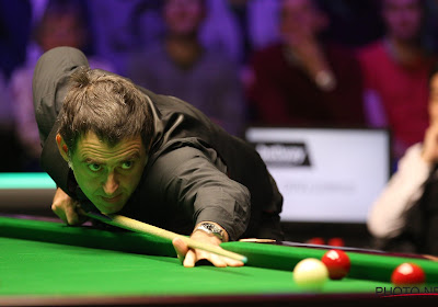 Ronnie O'Sullivan uitgeschakeld in de Championship League snooker