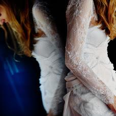 Wedding photographer Żaneta Kostrzewińska (kostrzewiska). Photo of 10.10.2015