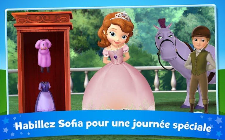 android Disney Junior Play: Deutsch Screenshot 9