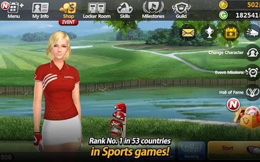 Golf Staru2122  screenshots 10