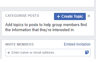 Facebook Groups - Everything you need to know to grow your community