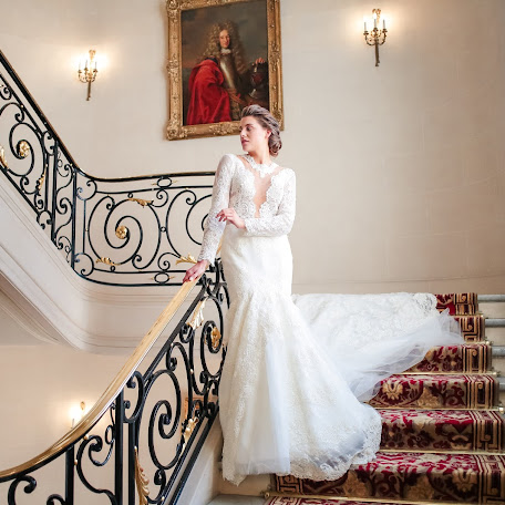 Wedding photographer lisa fouquier (lisafouquier). Photo of 21.02.2018