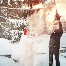Wedding photographer Oksana Pipkina (Pipkina). Photo of 13.03.2017