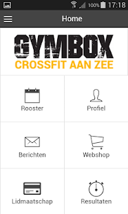 Download CrossFit aan Zee For PC Windows and Mac apk screenshot 3