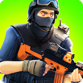 Combat Assault: CS PvP Shooter Android APK Download Free By GDCompany