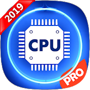 Download APK: CPU Hardware Pro v1.5.7 [Paid]