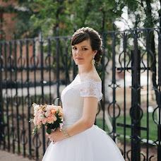 Wedding photographer Vladimir Peskov (peskov). Photo of 20.09.2017