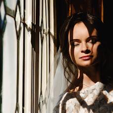 Wedding photographer Mariya Murzina (Mariyash). Photo of 01.05.2017