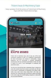 Trident Auto Expo for PC-Windows 7,8,10 and Mac apk screenshot 3