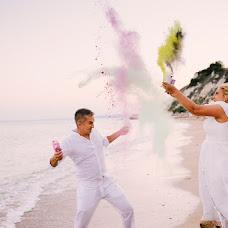 Wedding photographer Dragos Done (dragosdone). Photo of 27.10.2017