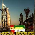 Dubai Hotel Booking icon