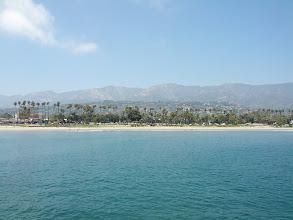 Photo: Santa Barbara - even more pretty!