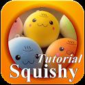 Cara Membuat Squishy icon