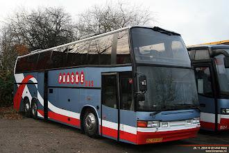Photo: #516: RL 93 400 hos Vikingbus på Amager, København, 26.11.2008.