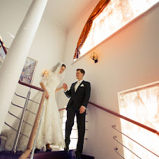 Wedding photographer Aleksandr Absenter-Sotnikov (alexabsenter). Photo of 27.02.2017