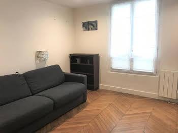 Studio 25,47 m2