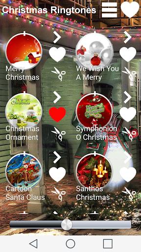 クリスマス着メロ