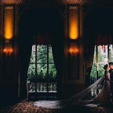 Wedding photographer Yuriy Krivencov (YuriKriventsoff). Photo of 21.08.2018