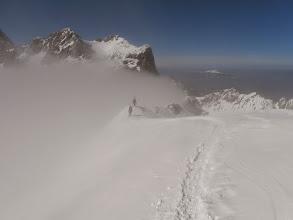 Photo: Na vrhu Turške gore