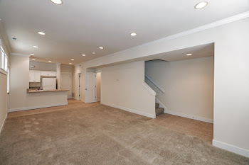 Go to C2 - Three Bed Townhome Floorplan page.