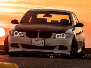 3シリーズ セダン  E90 325i Mスポーツのカスタム事例画像 BMWヒロD28さんの2021年01月23日21:57の投稿