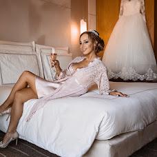 Wedding photographer Andrey Vayman (andrewV). Photo of 21.10.2018