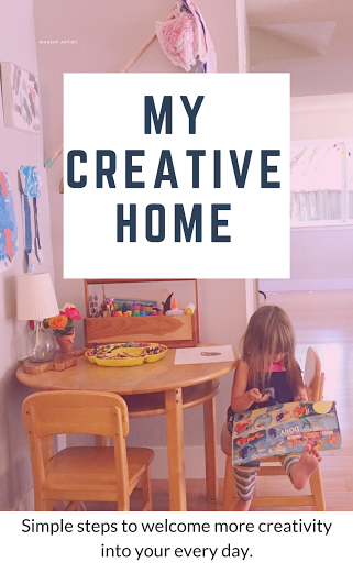 Click here to gain instant access to your free creativity e-guide