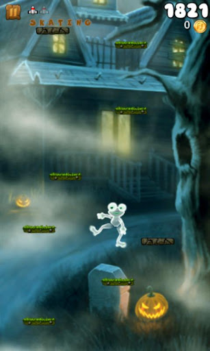 Froggy Jump  screenshots 7