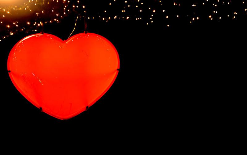 L'amore è nell'aria di Senide Ph