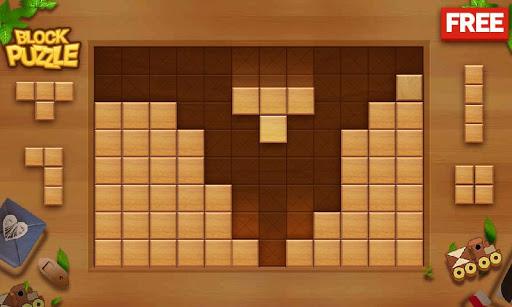 Block Puzzle - Wood Legend 26.0 screenshots 21